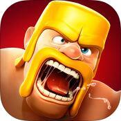部落冲突手游充值-iOS版