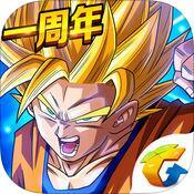 龙珠激斗手游充值-iOS版