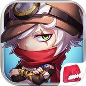 弹弹岛2手游充值-iOS版