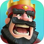 皇室战争手游iOS苹果 iTunes充值