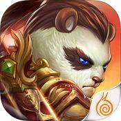 太极熊猫3手游充值-iOS版